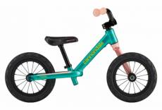 Draisienne cannondale 12 kids trail balance turquoise