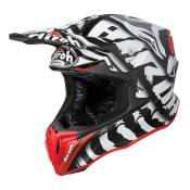 Casque cross Airoh Twist Legend mat - S
