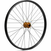 Roue avant VTT Hope Fortus 35 - Orange - 15 x 100mm