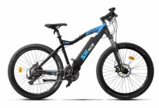 Vtt electrique 27 5 s race semi integre 13ah crz by vg bikes
