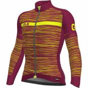 Alé PRR The End Long Sleeve Jersey AW18