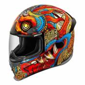 Casque intégral Icon Airframe Pro Barong- L