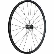 Roue Easton Haven Avant - Noir - 20mm Axle - 6-Bolt, Noir