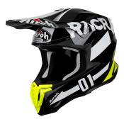 Casque cross Airoh Twist RACR brillant - M