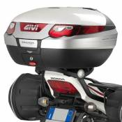Support de top case Givi Monorack Honda CB 1300 S 10-14