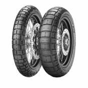 Pneumatique Pirelli SCORPION RALLY STR 120/70 R 17 (58V) TL