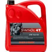 Racing Dynamic Synthoil 4t Sae 5w 50 Synthetic 4l One Size
