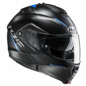 Casque modulable HJC IS-MAX II DOVA MC2SF - XL