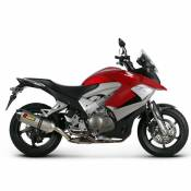 Silencieux Akrapovic destockage Titane