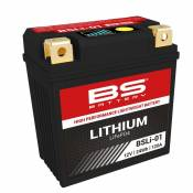 Batterie BS Battery Lithium ion BSLI-01