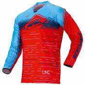 Maillot cross Kenny PERFORMANCE - RED LINES - 2018