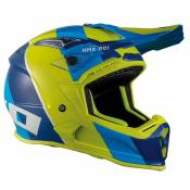 Casque cross Hebo RIPPLE LIME 2019