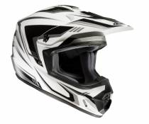 Casque cross HJC CS-MX II EDGE MC5 - XS