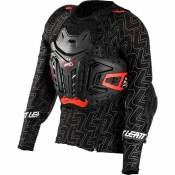 Leatt 4.5 Junior L-XL Black / Red