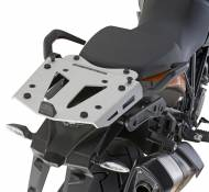 Support top case Givi alu KTM 1050 Adventure 15-16