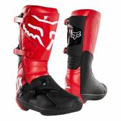 Bottes cross Fox COMP - FLAME RED 2020