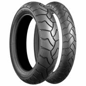 Pneumatique Bridgestone BATTLE WING BW 502 TYPE J 150/70 R 17 (69V) TL
