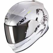 Casque Scorpion Exo EXO-510 AIR - PIQUE