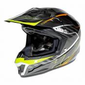 Casque cross enfant HJC CL-XY II BLAZE MC5 - M