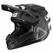 Casque cross Leatt GPX 4.5 V19.2 NOIR JUNIOR