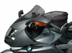 Bulle MRA Touring claire BMW K 1200 S 05-08