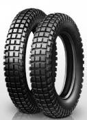 Pneu Michelin Trial Light ( 80/100-21 TT 51M Roue avant, M/C )