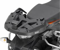 Support top case Givi KTM 1050 Adventure 15-16