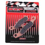 Wrp F4r Off Road Kawasaki/suzuki Front Brake Pads One Size