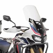 Givi D1144st Honda Crf1000l Africa Twin/crf1000l Africa Twin Adventure Sports One Size Clear
