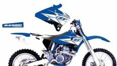 Kit deco dream graphic ii pour yamaha yzf '98-02