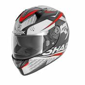 Casque Shark RIDILL 1.2 - STRATOM MAT