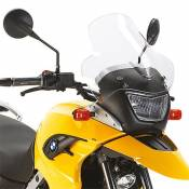 Givi D331st Bmw F 650 Gs One Size Clear