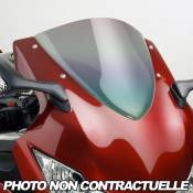 Pare brise Bullster PIAGGIO 125/200/400 MP3 GRAND TOURISME