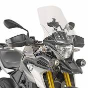 Givi D5126st Bmw G 310 Gs One Size Clear