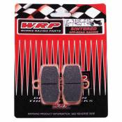 Wrp F4r Off Road Husqvarna/ktm Front Brake Pads One Size