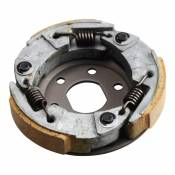 Embrayage Teknix scooter GY6 139QMB 4T