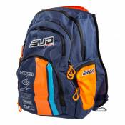 Sac à dos multifonction Bud Racing Race navy/orange