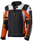 Blouson textile Held ANTARIS noir/orange - XS