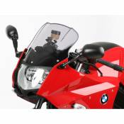 Bulle MRA Touring noire BMW F 800 S 06-10