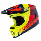 Casque cross Kenny PERFORMANCE MULTI 2020