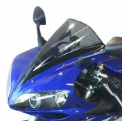 Bulle MRA Racing claire Yamaha YZF-R1 04-06