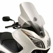 Givi D1123st Honda Forza 300 Abs One Size Clear