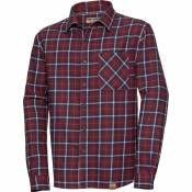Spirit Motors Checked 1.0 XL Red