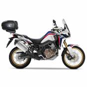 Kit fixation top case Top Master SHAD Honda Africa Twin CRF 1000 L 16-
