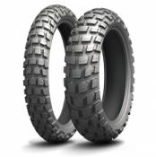 Pneu Michelin Anakee Wild Front ( 90/90-21 54R Roue avant, V-max = 170km/h )