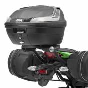 Support de top case Givi Monorack Kawasaki Ninja 300 13-17
