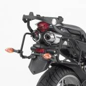 Support de top case Givi Monorack Yamaha FZ6/FZ6 600 Fazer 04-06