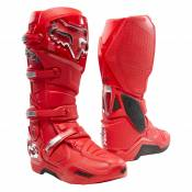Bottes cross Fox INSTINCT - FLAME RED 2020