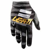 Gants cross Leatt GPX 1.5 GRIPR - ZEBRA 2020