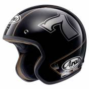 Casques Freeway Classic Cafe Racer